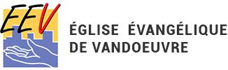 Église Evangélique de Vandoeuvre-lès-Nancy Logo